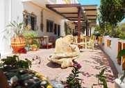 Waarom Aris Hotel in Paleochora op Kreta zo leuk is